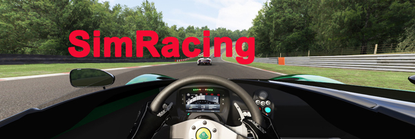 SimRacing Cup in Stuttgart